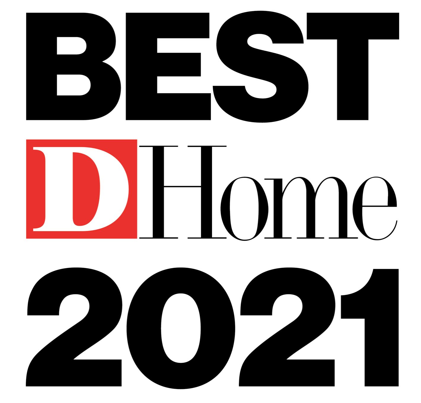 D Home Best Designers 2020