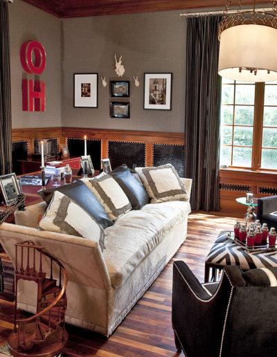 Kristin Mullen Meadowood design image