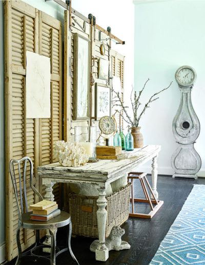 Kristin Mullen - Mimosa gallery design image