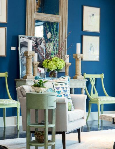 Kristin Mullen Thrift Studio design images