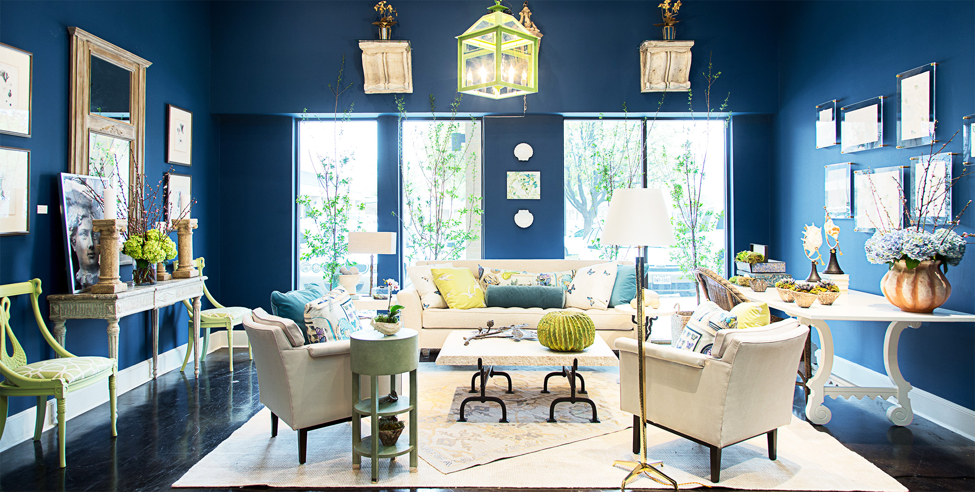 Kristin Mullen Designs image