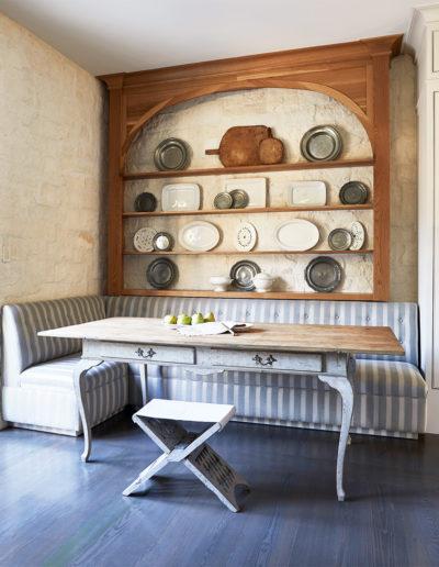 Kristin Mullen - Turtle Creek design portfolio